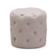 Zuo Modern Pure Windward Stool in Beige 13006