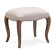 Zuo Modern Pure Madrona Stool in Beige 13008