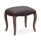 Zuo Modern Pure Madrona Stool in Gray 13009