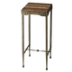 Butler Specialty Industrial Chic Pedestal 2887120