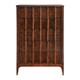 Zuo Modern Portland High Chest in Walnut 800327