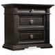 Hooker Furniture Treviso Nightstand in Rich Macchiato 5374-90016