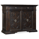 Hooker Furniture Treviso Bureau in Rich Macchiato 5374-90011