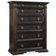Hooker Furniture Treviso Chest in Rich Macchiato 5374-90010