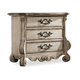 Hooker Furniture Chatelet 3-Drawer Nightsand 5350-90017