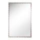 Zuo Modern Pure Viking Mirror in Clear 850105