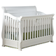Legacy Classic Kids Madison Grow With Me Convertible Crib  2830-8900