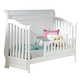 Legacy Classic Kids Madison Toddler Daybed Convertion Kit 2830-8920