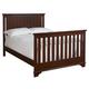 Legacy Classic Kids Dawson's Ridge Nursery Full Bed Convertion Kit