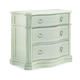 A.R.T Furniture Chateaux Nightstand in Grey 213140-2023