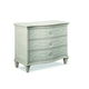 A.R.T Furniture Chateaux Bedside Chest in Grey 213142-2023BS