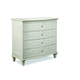 A.R.T Furniture Chateaux Accent Drawer Chest in Grey 213151-2023