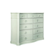 A.R.T Furniture Chateaux Large Dresser in Grey 213131-2023