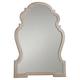 Hekman Sutton's Bay Landscape Mirror in Driftwood 1-4170