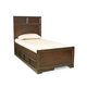 Legacy Classic Kids Benchmark Panel Bedroom with Underbed Storage Set