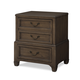 Legacy Classic Kids Kenwood Night Stand in Suede 4800-3100