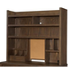 Legacy Classic Kids Kenwood Desk Hutch in Suede 4800-6200