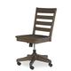 Legacy Classic Kids Kenwood Desk Chair in Suede 4800-640 KD