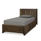 Legacy Classic Kids Kenwood Twin Super Storage Bed
