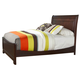 Legacy Classic Kids Park City Twin Sleigh Bed