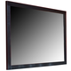 Ligna Metropolitan Mirror in Dark Charcoal 6223MRDC