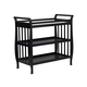 DaVinci Baby Emily Collection Changing Table II in Ebony M4703E
