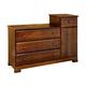 DaVinci Baby Kalani Collection Combo Dresser in Espresso M5599Q