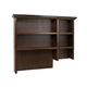 DaVinci Baby Kalani Collection Combo Dresser Hutch in Espresso M4749Q