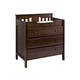 DaVinci Baby Jayden Collection 3 Drawer Changer Dresser in Espresso M5925Q
