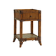 Tommy Bahama Bali Hai Del Sol Bedside Table 593-622