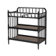 DaVinci Baby Jenny Lind Collection Changing Table in Ebony M0302E