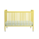 DaVinci Baby Jenny Lind Collection 3 in 1 Convertible Crib with Toddler Rail in Sunshine M7391SS