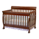 DaVinci Baby Kalani Collection 4 in 1 Convertible Crib in Cherry M5501C