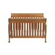 DaVinci Baby Kalani Collection 4 in 1 Convertible Crib in Chestnut M5501CT