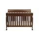 DaVinci Baby Kalani Collection 4 in 1 Convertible Crib in Espresso M5501Q
