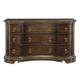Bernhardt Villa Medici Dresser in Warm Chestnut 355-052