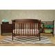 DaVinci Baby Tyler Collection 5 Piece Nursery Set in Espresso M5731Q