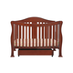 DaVinci Baby Parker Collection 4 in 1 Convertible Crib in Cherry K5101C
