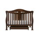DaVinci Baby Parker Collection 4 in 1 Convertible Crib in Coffee K5101F