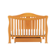 DaVinci Baby Parker Collection 4 in 1 Convertible Crib with Toddler Rail in Oak K5101O