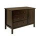 DaVinci Baby Piedmont Collection Changer Chest in Espresso M5954Q