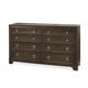 Universal Furniture California 8 Drawer Dresser in Hollywood Hills 475040