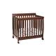 DaVinci Baby Kalani Mini Crib in Espresso M5598Q