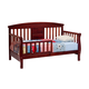DaVinci Baby Elizabeth II Convertible Toddler Bed in Cherry M0810C