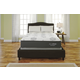 Mount Rogers Firm Queen Mattress and Foundation Set M81731