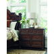 Lexington Coventry Hills Shelton Bachelor's Chest in Autumn Brown 945-624