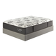 Mount Rogers Firm King Mattress in Cream M81741