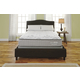 Mount Harvard Plush Cal King Mattress and Foundation Set M88651