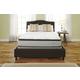 Mount Whitney Pillowtop King Mattress and Foundation Set M89241