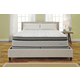Mount Whitney Box Top Queen Mattress and Foundation Set M89331